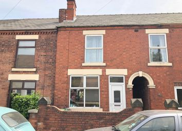 Thumbnail 3 bed terraced house for sale in South Street, Riddings, Alfreton