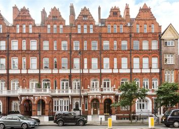 Thumbnail 3 bed flat for sale in Pont Street, London
