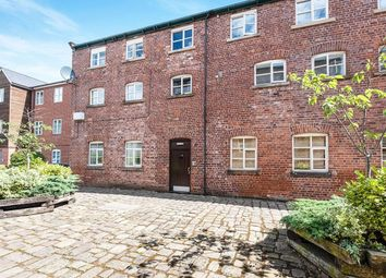 Thumbnail 2 bed flat for sale in Bedford Street, Sheffield