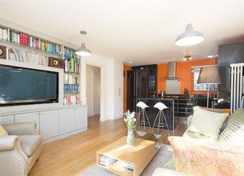 Thumbnail 1 bed flat for sale in Rowan Walk, London