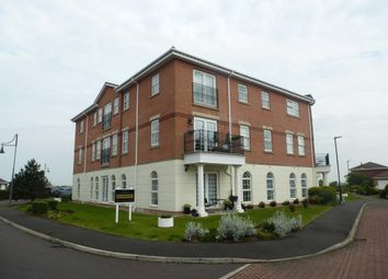 Thumbnail 3 bed property to rent in New Hampshire Court, Blacksmith Row, Lytham St. Annes