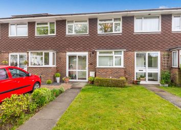Thumbnail 3 bed terraced house for sale in The Drive, Sidcup