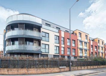 2 bed flat for sale in 205 Headstone Drive, Harrow HA1