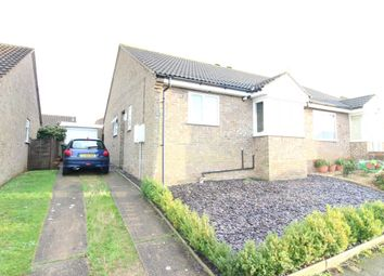 Thumbnail 2 bed bungalow to rent in Nicholson Drive, Beccles
