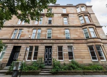 Thumbnail 3 bed property for sale in Barrington Drive, Woodlands, Glasgow