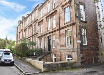 Thumbnail 1 bed flat for sale in Turnberry Road, Glasgow