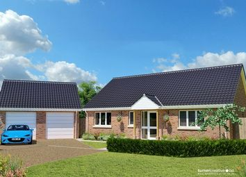Thumbnail 3 bed detached bungalow for sale in High Street, Caister-On-Sea, Great Yarmouth