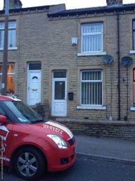 Thumbnail 2 bed terraced house to rent in Lightcliffe Road, Crosland Moor Huddersfield