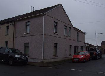 Thumbnail 2 bed flat for sale in 21A Beach Street, Aberavon, Port Talbot