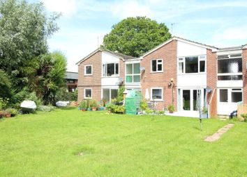 Thumbnail 2 bed flat for sale in Upton Court, Upton, Poole