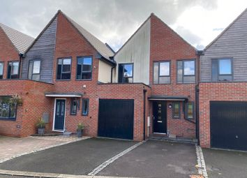Thumbnail 3 bed property to rent in Rosedawn Close East, Hanley, Stoke-On-Trent