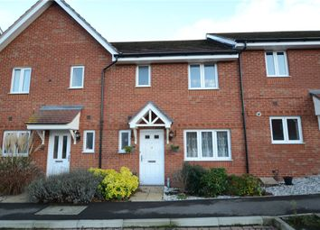 Thumbnail 3 bed terraced house for sale in De Havilland Road, Farnborough, Hampshire