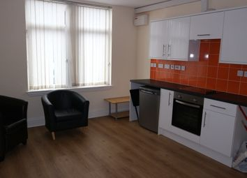 Thumbnail 1 bed flat to rent in Hagley Road, Smethwick