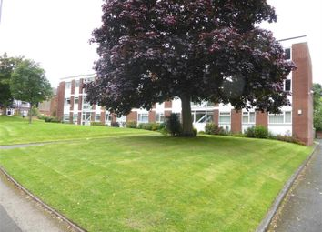 2 bed flat to rent in Wentworth Road, Harborne, Birmingham B17