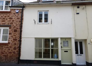 Thumbnail 4 bed property to rent in Anchor Street, Watchet