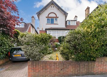 Thumbnail 4 bed terraced house for sale in South Norwood Hill, London, London