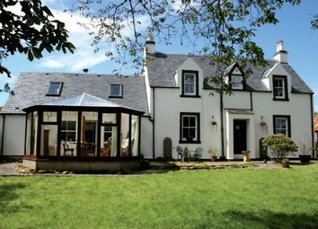 Thumbnail 4 bed farmhouse for sale in Kilmartin, By Lochgilphead