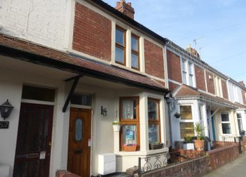 Thumbnail 3 bed terraced house for sale in Foxcote Road, Bristol