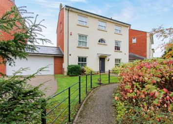 Thumbnail 5 bed property for sale in Rowena Cade Avenue, The Park, Cheltenham