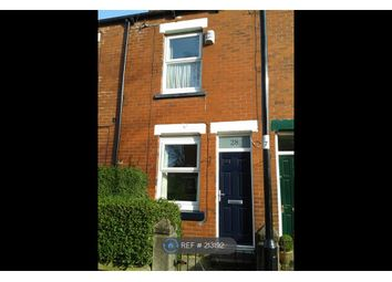 Thumbnail 2 bed terraced house to rent in Mitchell Road, Sheffield