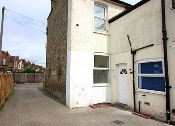 Thumbnail 2 bed flat to rent in Victoria Street, Dunstable