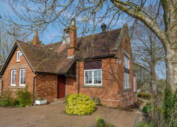 Thumbnail 3 bed detached house for sale in Sellack, Ross-On-Wye