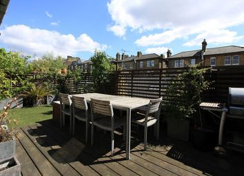 Thumbnail 3 bed mews house for sale in Camden Mews, London, London
