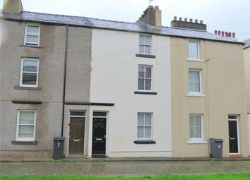Thumbnail 3 bed terraced house for sale in Albert Square, Whitehaven, Cumbria