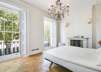 Thumbnail 3 bed terraced house for sale in Cheltenham Terrace, Chelsea, London