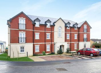 Thumbnail 2 bed flat for sale in Gentian Way, Weymouth