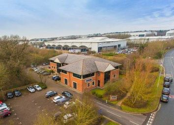 Thumbnail Office for sale in Woodside House, Osier Drive, Sherwood Park, Nottingham