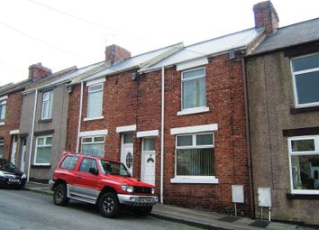 2 bed terraced house to rent in Arthur Street, Ushaw Moor, Durham DH7