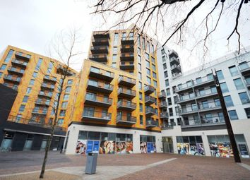 Thumbnail 2 bed flat for sale in Rathbone Market, Barking Road, London