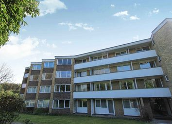 Thumbnail 2 bed flat for sale in Chetwynd Road, Southampton