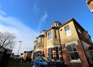 Thumbnail 2 bed flat to rent in Court Road, Southampton