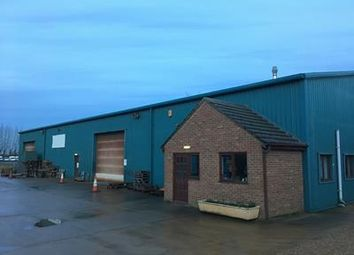 Thumbnail Light industrial to let in Shirefield Works, Station Road, Thorney, Peterborough
