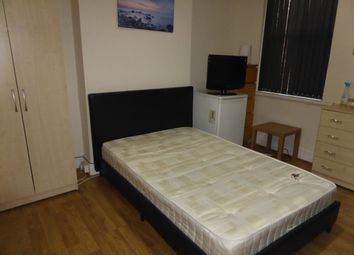 Thumbnail Room to rent in Bailey Street, Derby