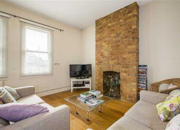 Thumbnail 2 bed flat to rent in Sarsfeld Road, London