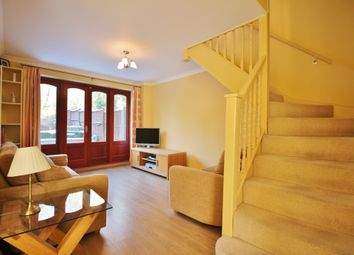 Thumbnail 3 bedroom terraced house to rent in Darwin Close, New Southgate, London
