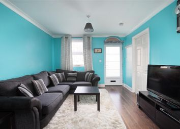 Thumbnail 2 bedroom flat for sale in Old Lodge Lane, Croydon