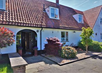 Thumbnail 3 bedroom terraced house for sale in Yew Tree Close, Coulsdon
