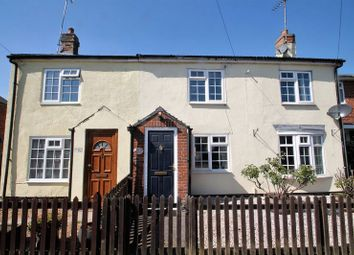 Thumbnail 3 bed semi-detached house for sale in Moor End, Edlesborough, Buckinghamshire