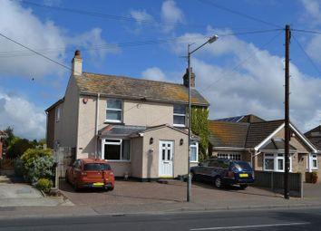 Thumbnail 5 bed detached house for sale in Clacton Road, St. Osyth, Clacton-On-Sea