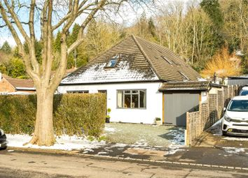 Thumbnail 5 bed bungalow for sale in Caterham Drive, Coulsdon, Surrey