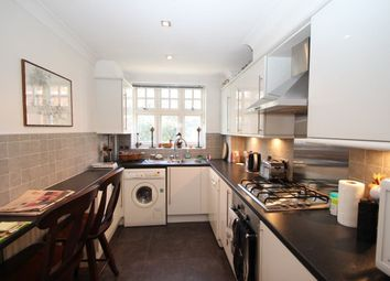 Thumbnail 2 bed flat to rent in Victoria Lodge, Arterberry Road, Wimbledon, London