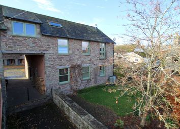 Thumbnail 4 bed barn conversion for sale in Llanfihangel Talyllyn, Brecon