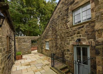 Thumbnail 1 bed cottage for sale in St. Ives Estate, Harden, Bingley