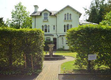 Thumbnail 2 bedroom flat for sale in Broadwater Down, Tunbridge Wells