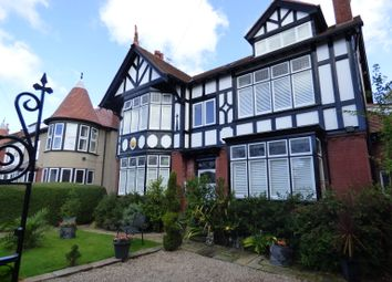 Thumbnail 7 bed detached house for sale in Eshe Road North, Blundellsands, Liverpool