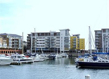 Thumbnail 2 bed flat to rent in Rapala Court, Midway Quay, Eastbourne